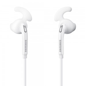 Samsung Samsung Active 3.5mm In-Ear Headphones in White