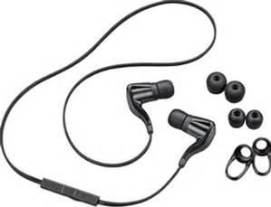 Plantronics BackBeat-GO-2 Wireless Stereo Bluetooth Headset in Black