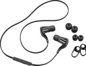 Plantronics BackBeat-GO-2 Wireless Stereo Bluetooth Headset in Black