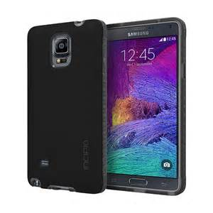 Incipio Technologies - DualPro Case for Samsung Galaxy Note7 in Black