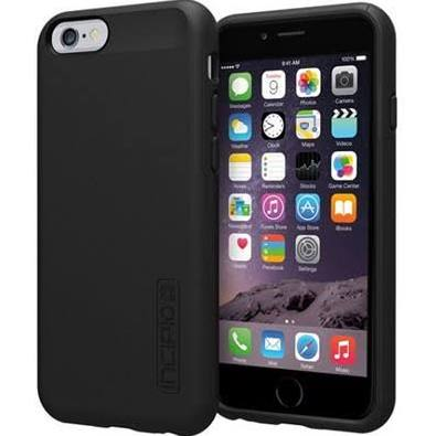 Incipio Technologies - DualPro Case for iPhone in Black
