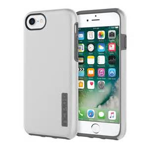 Incipio Technologies - DualPro for iPhone Plus in Silver/Charcoal