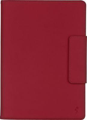 M-Edge - Universal Stealth Case for Small Tablets in Red