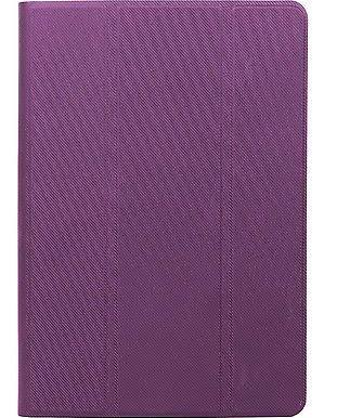 Skech - Universal Case w/stand for Small Tablets in Purple