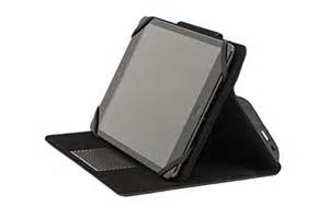 M-Edge - Stealth POWER Case for Small Tablets in Black