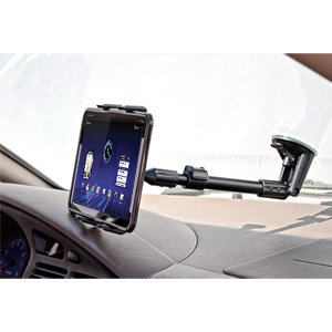Premium Universal Tablet Windshield Mount