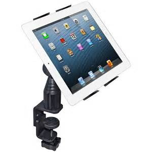 Premium Table/Desk Top Heavy Duty Tablet Mount