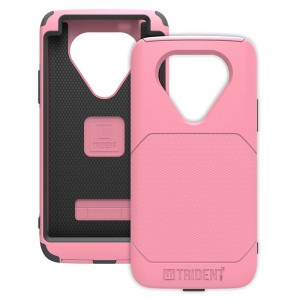 Trident Aegis Pro Case for LG G5 BUBBLEGUM