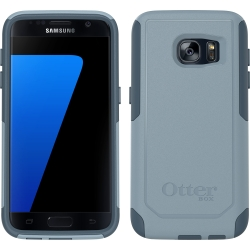 OtterBox COMMUTER Case Samsung Galaxy S7 in Whetstone Way (No Belt Clip)