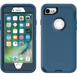 OtterBox DEFENDER Case w/Belt Clip For Apple iPhone 7/8 In Big Sur