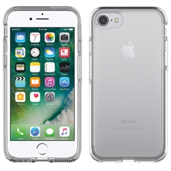 OtterBox SYMMETRY Rugged Ultra Slim Case for Apple iPhone 7/8 in Clear