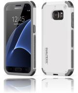 Samsung Galaxy S7 PureGear Dualtek Extreme Implact Case - Arctic White