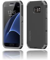 Samsung Galaxy S7 PureGear Dualtek Extreme Implact Case - Matte Black