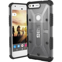 URBAN ARMOR GEAR Plasma Case for Google Pixel in Ash/Grey