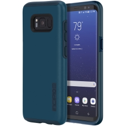 Incipio Technologies DualPro Case for Samsung Galaxy S8 in Deep Navy