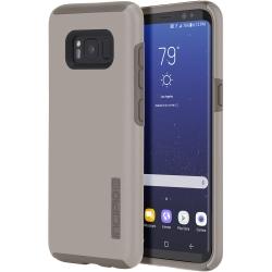 Incipio Technologies DualPro Case for Samsung Galaxy S8 in Sand