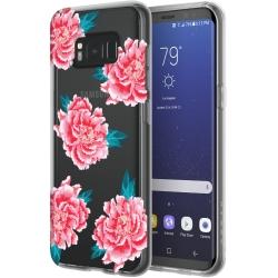 Incipio Technologies Design Series Glam Samsung Galaxy S8 Fleur Rose