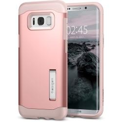 Spigen, Inc. - Slim Armor CaseSamsung Galaxy S8 in Rose Gold