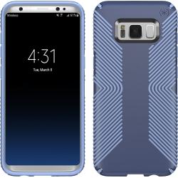 Speck - Presidio Grip Samsung GS8 Marine Blue/Twilight