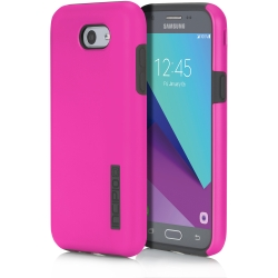 Incipio Technologies - DualPro For Many Samsung Phones in Pink