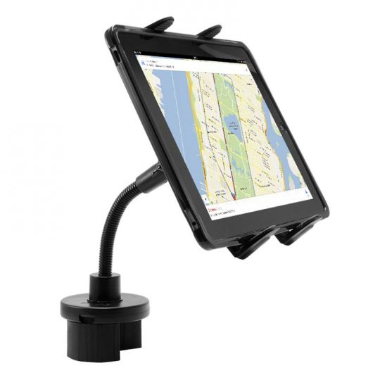 Arkon Slim-Grip Ultra Cup Holder Car Mount For Tables