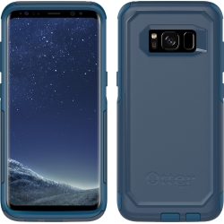 OtterBox COMMUTER Case For Samsung Galaxy S8 in Bespoke Way