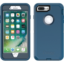 OtterBox DEFENDER Case for Apple iPhone 7/8Plus w/Clip (Bespoke Way)