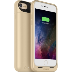 mophie - Juice Pack Air iPhone 7/8 2525 mAh in Gold