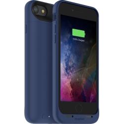 mophie - Juice Pack Air iPhone 7/8 2525 mAh in Blue