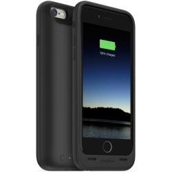 mophie - juice pack air 2750mAh Apple iPhone 6s/6 in Black