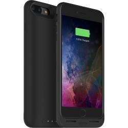 mophie - Juice Pack Air iPhone 7/8 Plus 2420 mAh in Black