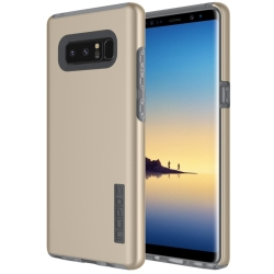 Incipio Technologies - DualPro Case for Samsung Note 8 in Champagne