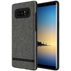 Incipio Technologies - Esquire Series Samsung Note 8 in Grey
