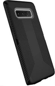 Speck - Samsung Galaxy Note 8 PRESIDIO GRIP Case – Black