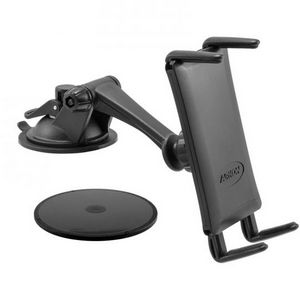 Arkon Slim-Grip Ultra Sticky Suction Windshield or Dash Phone Car Mount For Smart Phones & Small Tablets