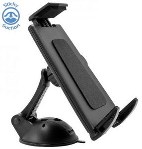 Arkons Sticky Suction Windshield Or Dash Tablet Mount for Large Tablets