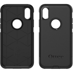OtterBox COMMUTER Case Apple iPhone X Black