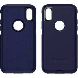 OtterBox COMMUTER Case Apple iPhone X Indigo Way