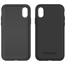 OtterBox SYMMETRY Case Apple iPhone X Black