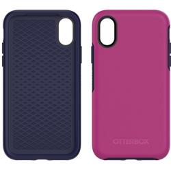 OtterBox SYMMETRY Case Apple iPhone X Mix Berry Jam