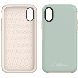OtterBox SYMMETRY Case Apple iPhone X Muted Waters