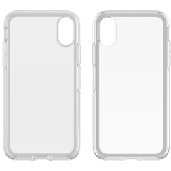 OtterBox SYMMETRY Clear Case for Apple iPhone X Clear