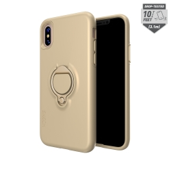 Skech - Vortex Case For Apple iPhone X Champagne