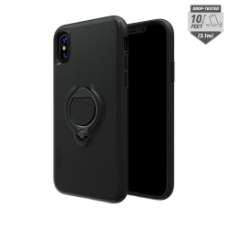 Skech - Vortex Case For Apple iPhone X Black