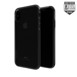 Skech - Matrix Clear Case For Apple iPhone X in Onyx