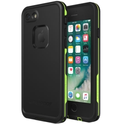 LifeProof - fre Case iPhone 8/7 in Night Lite (No Belt Clip)