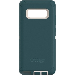 OtterBox DEFENDER Case w/Belt Clip for Samsung Note 8 in Big Sur