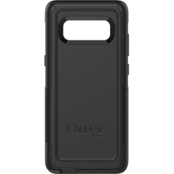 OtterBox COMMUTER Case for Samsung Note 8 in Black