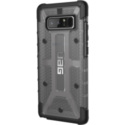 URBAN ARMOR GEAR - Plasma Case for Samsung Note 8 in Ash
