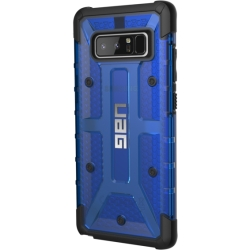 URBAN ARMOR GEAR - Plasma Case for Samsung Note 8 in Cobalt